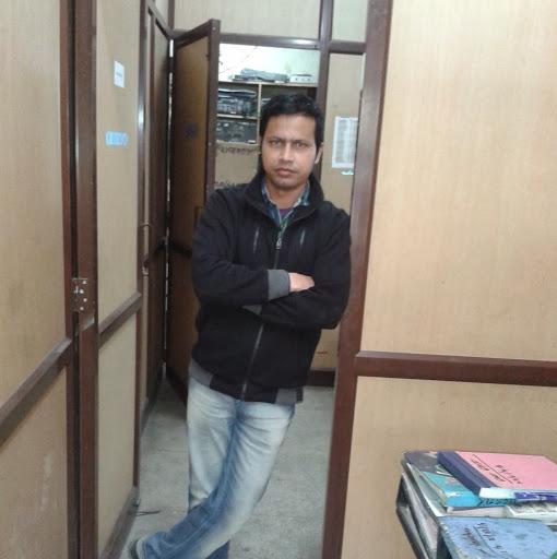 MohdSharib