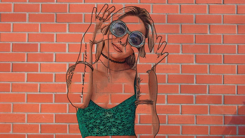 Wall Graffiti